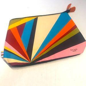 Paul Smith Cosmetic Bag